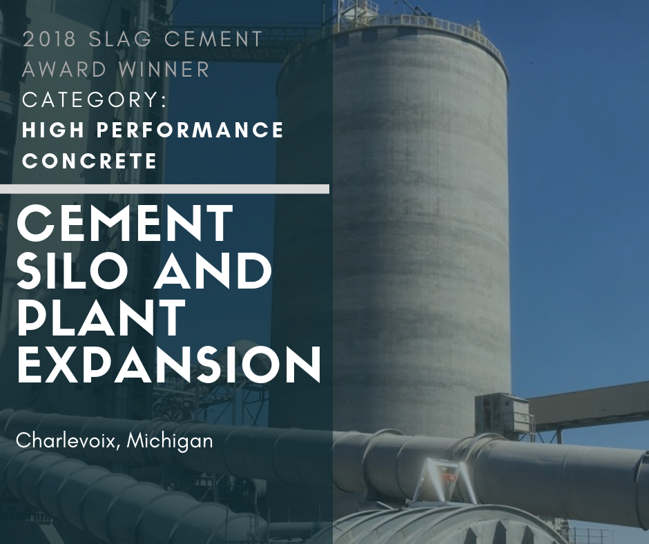 Cement Silo Expansio...