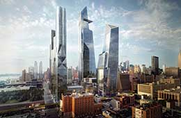 Ten Hudson Yards